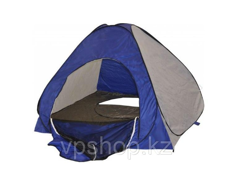 Палатка для зимней рыбалки автомат дно на молнии 2x2, доставка