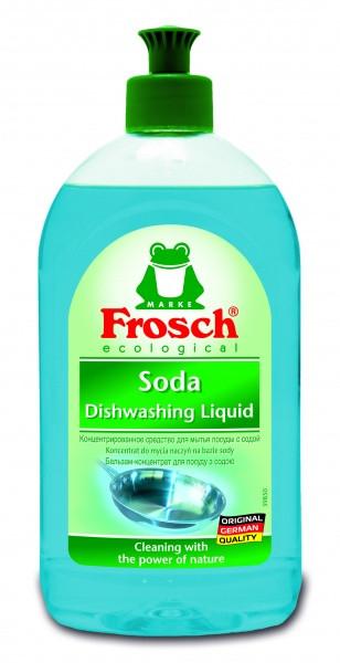 Средство для мытья посуды «Сода» (500 мл)