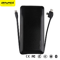 Powerbank AWEI P51k 10000 mAh, фото 1