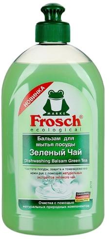 Жидкость для мытья посуды ( 500 мл)