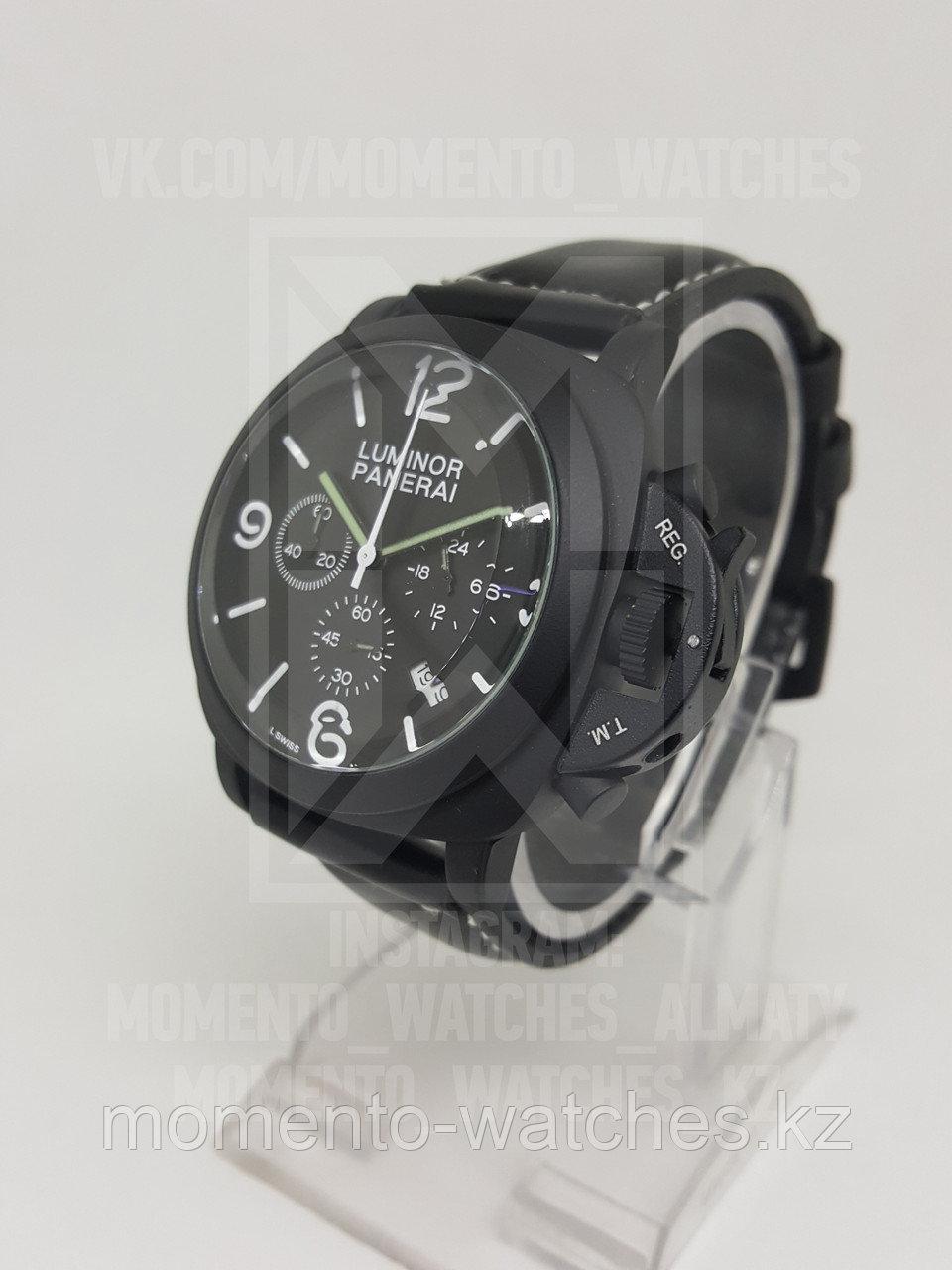 Мужские часы Panerai Chronograph