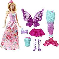 Кукла Барби Дримтопия Фея с комплектом одежды, фото 1