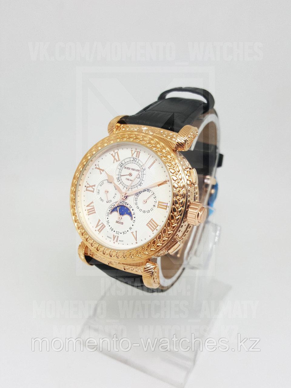 Мужские часы Patek Philippe GrandMaster