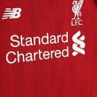 Форма (Liverpool) - оригинал сезон 18/19, фото 2