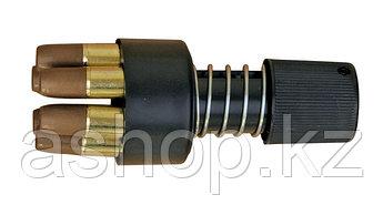 Ускоритель заряжания для страйкбольной револьвера ASG Dan Wesson, Объем: 6 зарядов, (DAN WESSON)