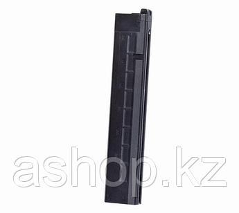 Магазин для страйкбольного пистолета-пулемёта ASG B&T MP9, Объем: 48 зарядов, (B&T MP9)