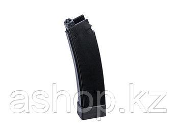 Магазин для страйкбольного пистолета-пулемёта ASG CZ Scorpion Vz61, Объем: 75 зарядов, (17831)