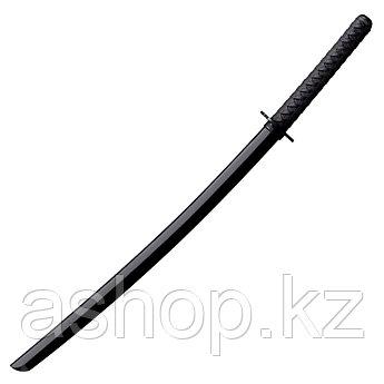Меч японский тренировочный Cold Steel O Bokken, Общая длина: 1120 мм мм, Толщина лезвия: 2,5 см, Длина клинка: