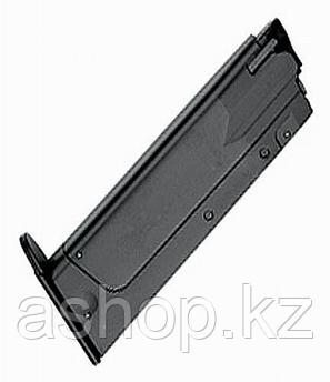 Магазин для страйкбольного пистолета ASG CZ 75 RSS, Объем: 8 зарядов, (16924)