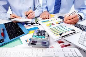 Услуги бухгалтера качественно