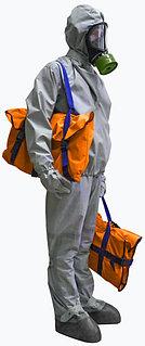 Защитный костюм Л-1, 2020 УНКЛ-3