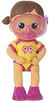 Bloopies Babies - Lovely, кукла для купания Лавли, фото 1