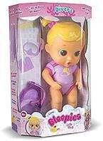 Bloopies Babies - Luna Кукла для купания Луна, фото 1