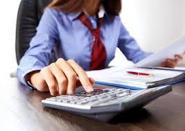 Услуги квалифицированного бухгалтера