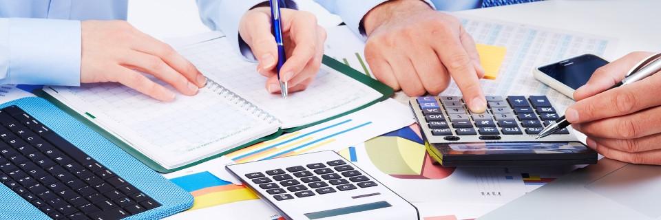 Полный спектр бухгалтерских услуг ТОО, ИП