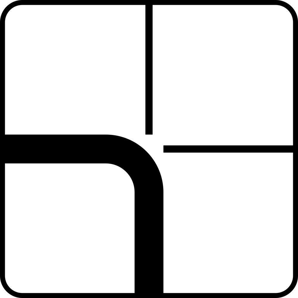 Знак 7.13 Басты жолдың бағыты/ Направление главной дороги