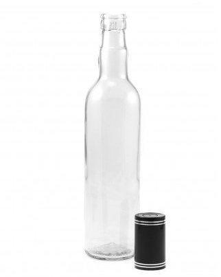 Бутылка 0,5 л Гуала(без пробки)