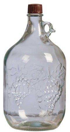 Бутыль 5 литров Лоза