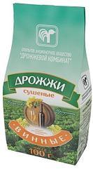 Дрожжи белорусские  винные 100 гр
