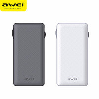 Powerbank Awei P62K 20000 mAh, фото 1