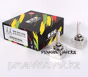 Лампа ксеноновая D1S5500K NHK VIP
