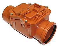 Обратный клапан для канализации 50