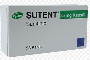 Сутент препарат