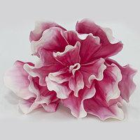 Цветы фоамиран, изолон