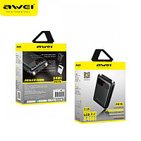 Powerbank Awei P98K 8000 mAh, фото 1