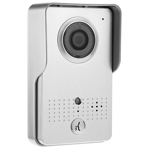 Беспроводной WiFi IP видеодомофон «ACTOP 602-HD»