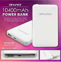 Powerbank Awei P84K 10400 mAh, фото 1