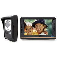 Беспроводной цветной видеодомофон REC Sensor, фото 1