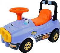 Автомобиль Джип-каталка №2