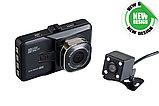 Видеорегистратор SilverStone F1 NTK-9000F Duo, фото 2