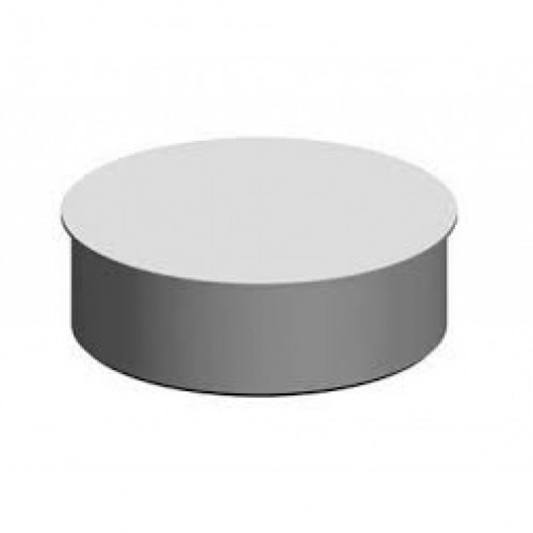 Канализация Заглушка d 160 мм (К) Santec
