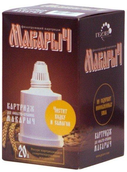 Макарыч - КУВШИН-ФИЛЬТР для самогона