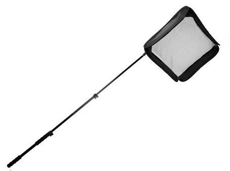 Софтбокс Godox S 50×50 для вспышки с длинной ручкой - держателем, фото 2