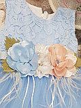 Бальное платье , фото 2