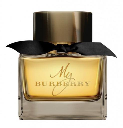 Парфюм Burberry My Burberry Black (Оригинал - Англия)