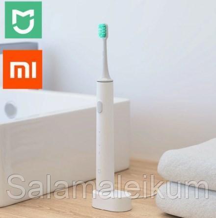 Умная зубная щётка Xiaomi Mijia Smart Sonic Electric Toothbrush