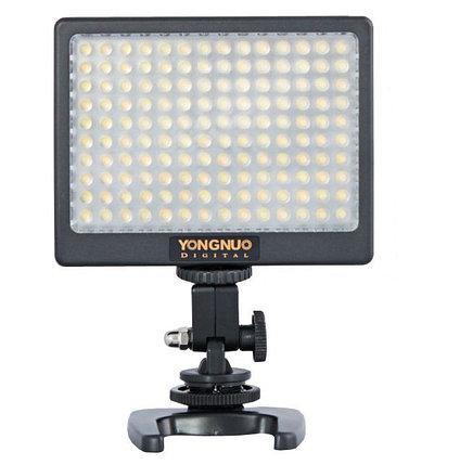 YN-140 Накамерный LED прожектор, фото 2