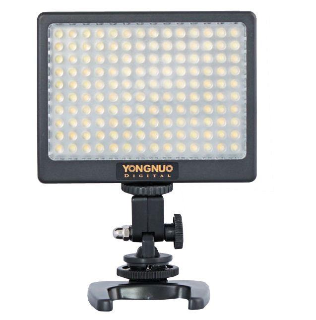 YN-140 Накамерный LED прожектор