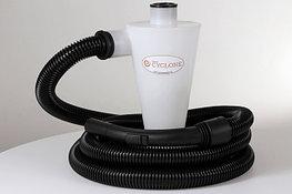 """Промежуточный фильтр для строительного пылесоса """"Циклонный фильтр"""""""