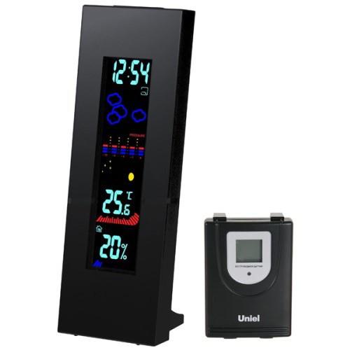 Цифровая метеостанция UTV-66 Uniel