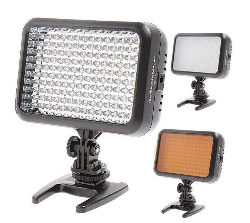 YN-1410 Накамерный LED прожектор фонарь