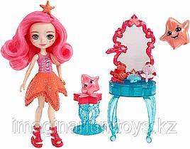 Кукла Enchantimals Морские подружки Старлинг