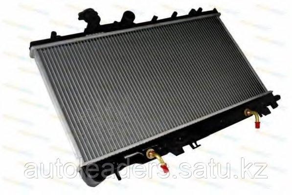 Радиатор основной нетурбо Forester 2009-2010