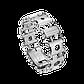 Мультитул браслет Leatherman Tread, Функционал: Для повседневного ношения, Кол-во функций: 29 в 1, Цвет: Сереб, фото 3