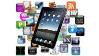Прокачка iPad в Алматы