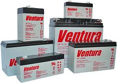 Аккумуляторные батареи Ventura
